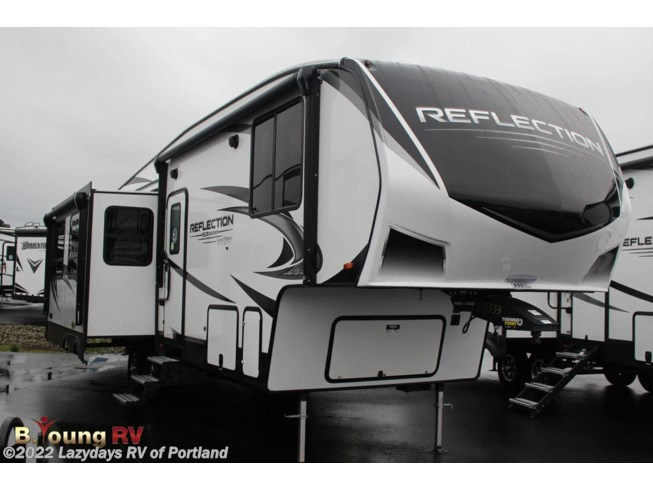 New 2021 Grand Design Reflection 150 Series 295RL available in Milwaukie, Oregon