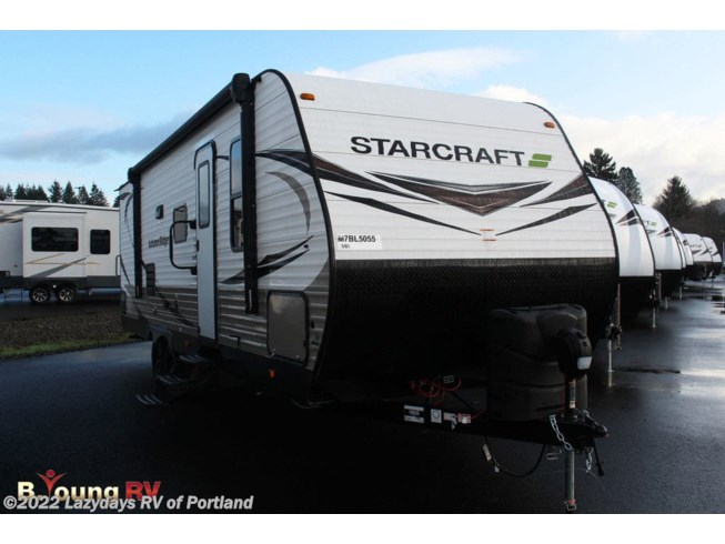 New 2021 Starcraft Autumn Ridge 26BHS available in Milwaukie, Oregon