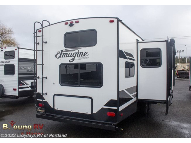 New 2021 Grand Design Imagine 3110BH available in Milwaukie, Oregon