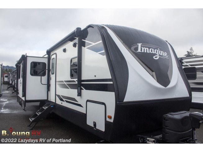 2021 Imagine 3110BH by Grand Design from B Young RV in Milwaukie, Oregon