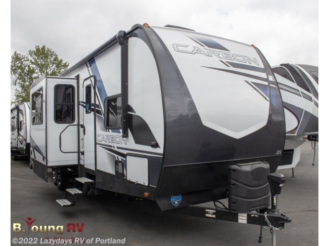 New 2021 Keystone Carbon 36 available in Milwaukie, Oregon