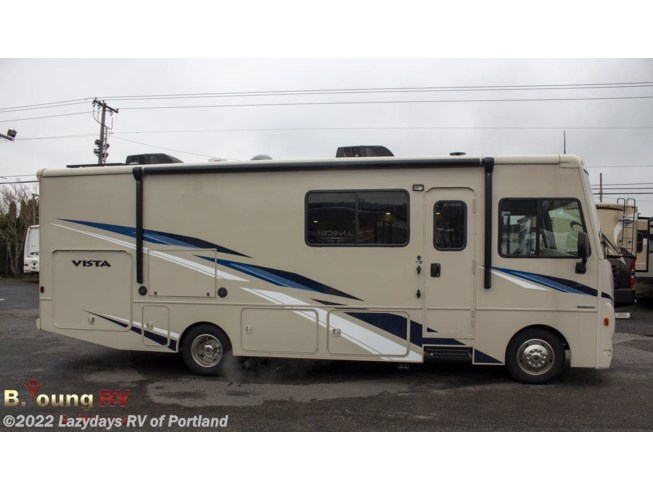 Used 2020 Winnebago Vista 29V available in Milwaukie, Oregon