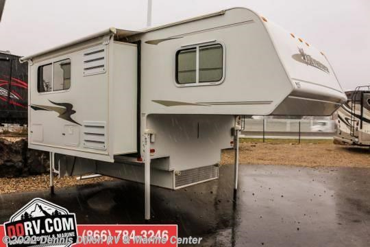 2007 Adventurer Rv 93fds For Sale In Boise Id 83709