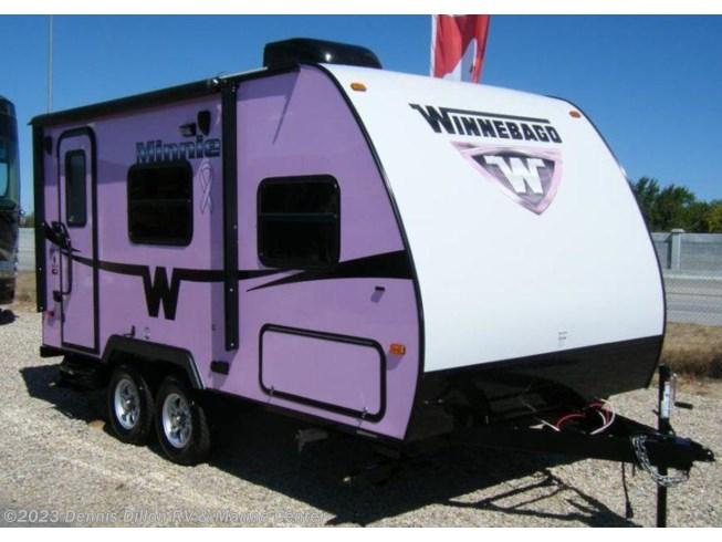 2015 Winnebago Rv Minnie 1801fb For Sale In Boise Id