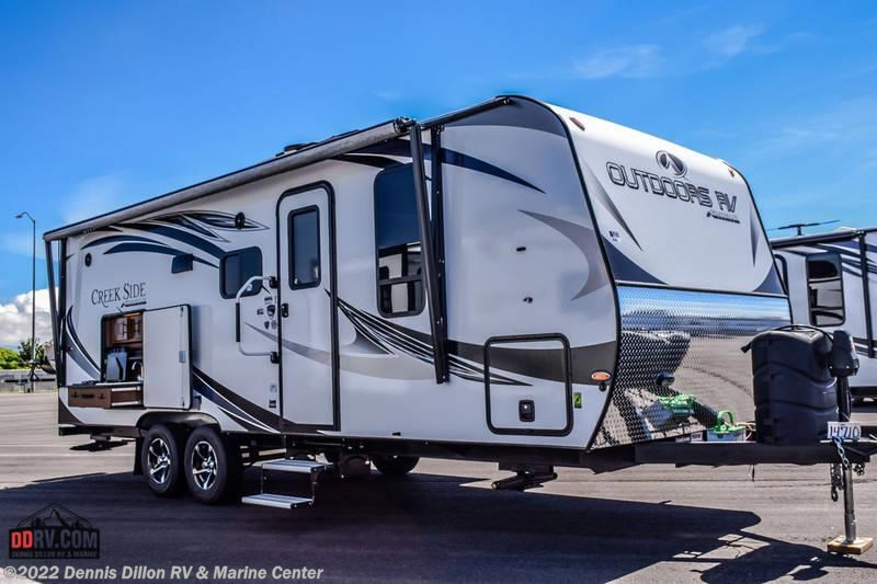 2018 Outdoors RV Manufacturing