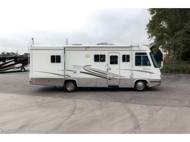 2001 Georgie Boy The Suite 2950ds Rv For Sale In Grand Rapids  Mi 49548