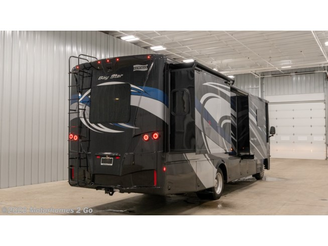 Used 2019 Newmar Bay Star 3226 available in Grand Rapids, Michigan