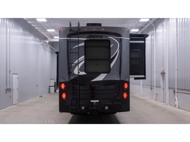 2021 Seneca 37TS by Jayco from Motorhomes 2 Go in Grand Rapids, Michigan