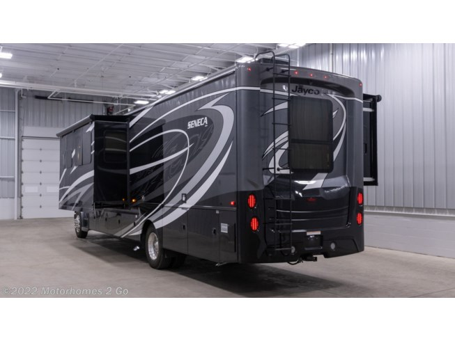 New 2021 Jayco Seneca 37TS available in Grand Rapids, Michigan