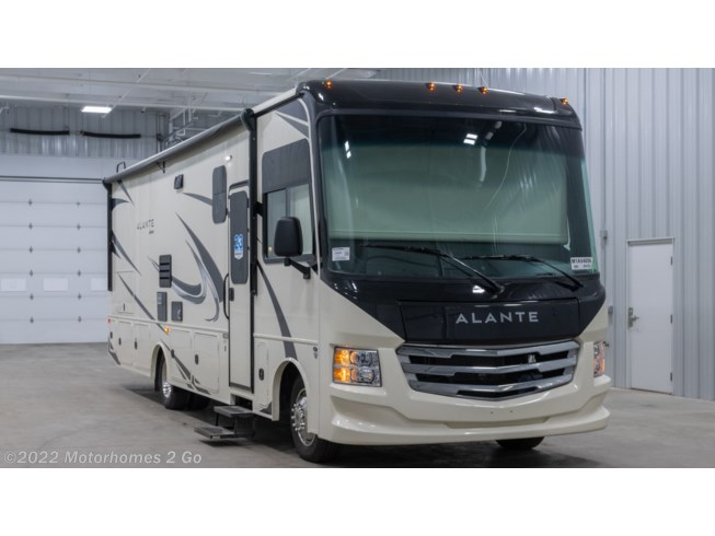 New 2021 Jayco Alante 31V available in Grand Rapids, Michigan