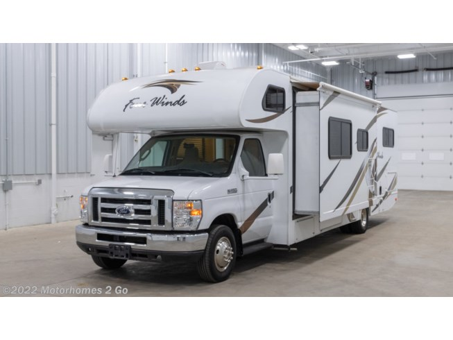 Used 2017 Thor Motor Coach Four Winds 30C available in Grand Rapids, Michigan