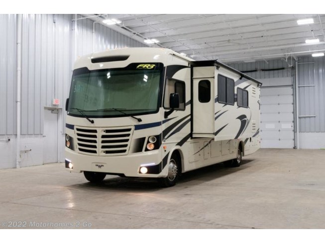 2020 FR3 33DS by Forest River from Motorhomes 2 Go in Grand Rapids, Michigan