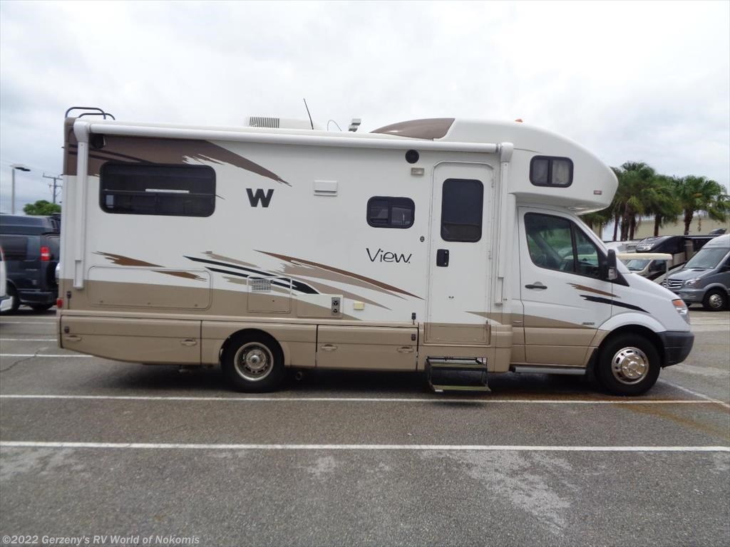 2011 winnebago rv view for sale in nokomis fl 34275 g0185a classifieds. Black Bedroom Furniture Sets. Home Design Ideas