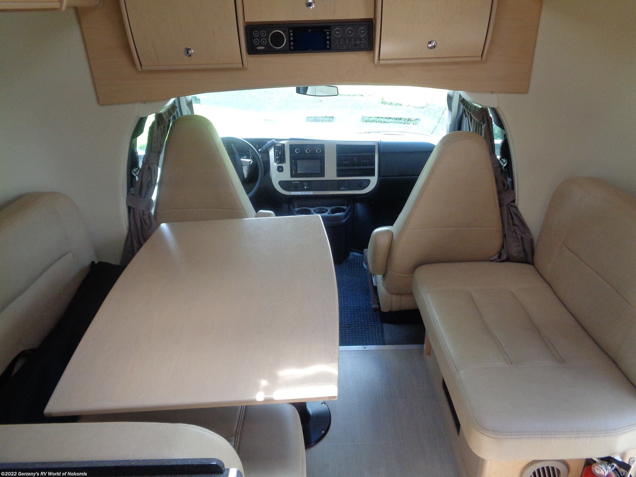 2016 Leisure Travel RV Libero for Sale in Nokomis FL