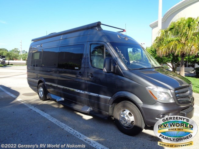 2019 Winnebago Era - New Class B For Sale by Gerzeny's RV World of Nokomis in Nokomis, Florida