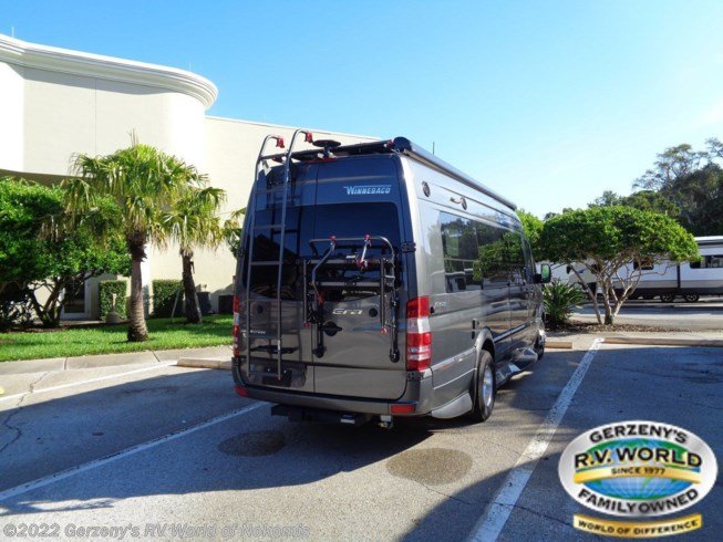 New 2019 Winnebago Era available in Nokomis, Florida