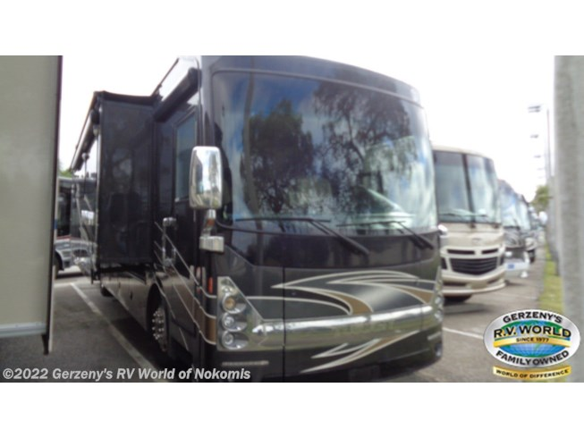 2014 TUSCANY by Thor from Gerzeny's RV World of Nokomis in Nokomis, Florida