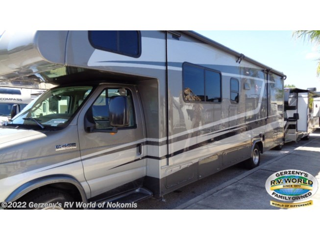 2020 Forester by Forest River from Gerzeny's RV World of Nokomis in Nokomis, Florida