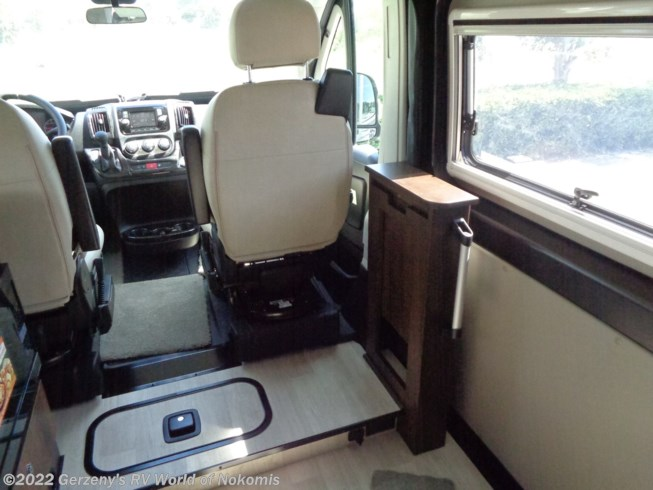 2021 Winnebago Travato - New Class B For Sale by Gerzeny's RV World of Nokomis in Nokomis, Florida