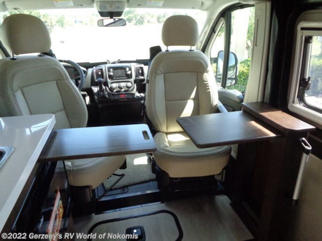 New 2021 Winnebago Travato available in Nokomis, Florida