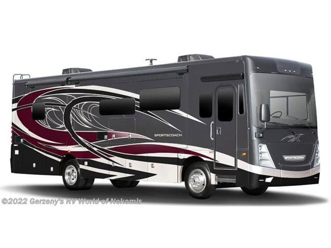 New 2021 Coachmen Sportscoach SRS available in Nokomis, Florida