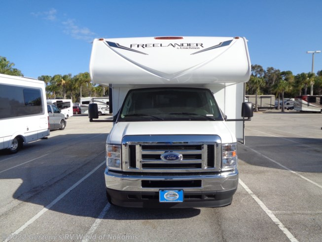 2021 Freelander  by Coachmen from Gerzeny's RV World of Nokomis in Nokomis, Florida
