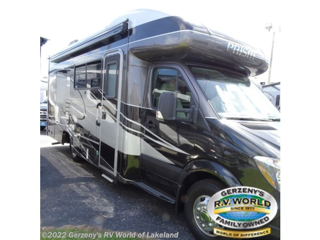 New 2019 Coachmen Prism available in Lakeland, Florida