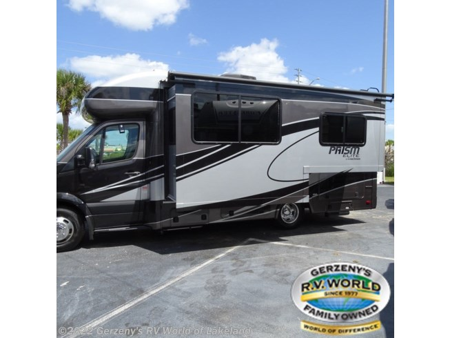 2019 Prism by Coachmen from Gerzeny's RV World of Lakeland in Lakeland, Florida