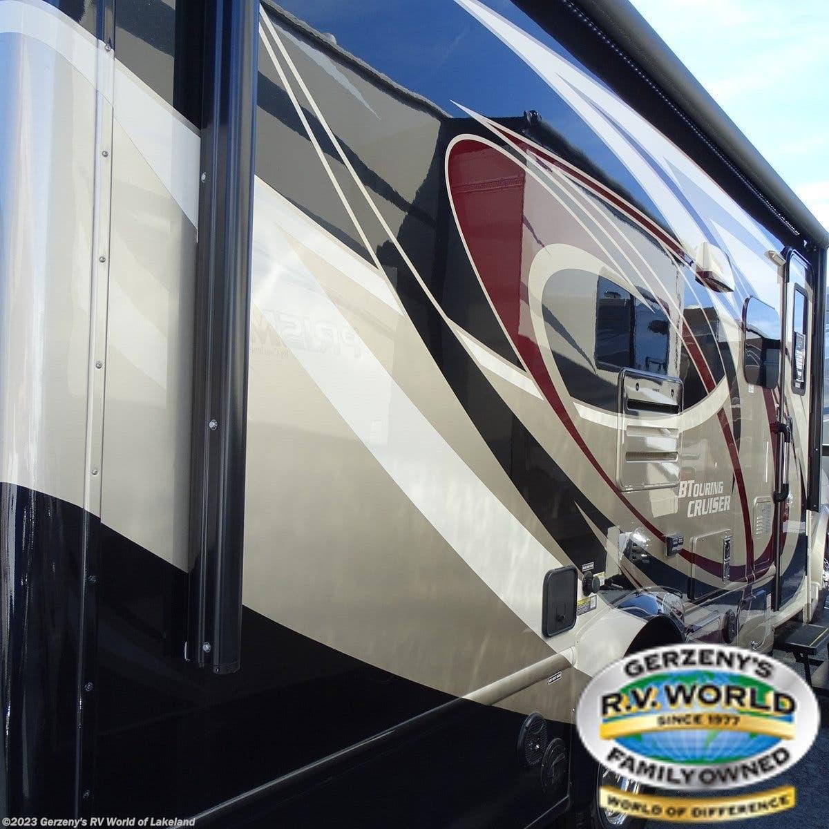 2019 Gulf Stream Rv Bt Cruiser For Sale In Lakeland Fl