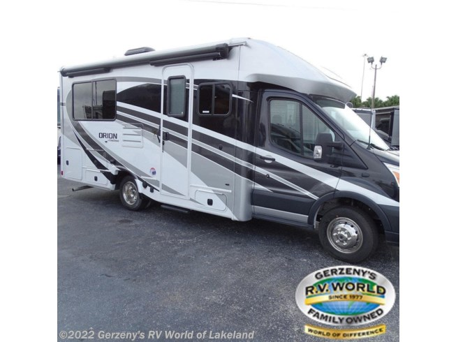 New 2020 Coachmen Orion available in Lakeland, Florida