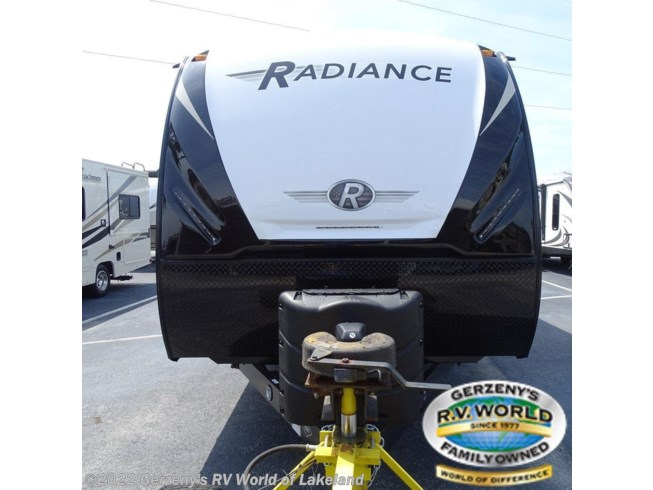2020 Cruiser RV Radiance - New Travel Trailer For Sale by Gerzeny's RV World of Lakeland in Lakeland, Florida