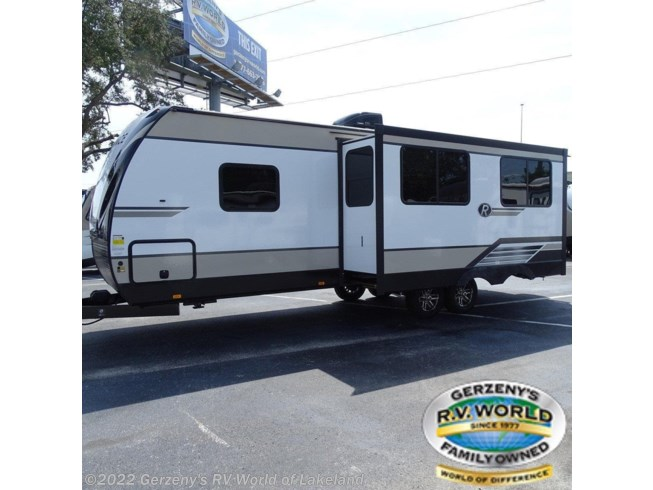 2020 Radiance by Cruiser RV from Gerzeny's RV World of Lakeland in Lakeland, Florida