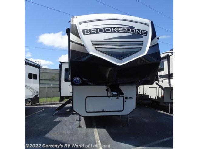 New 2021 Coachmen Brookstone available in Lakeland, Florida