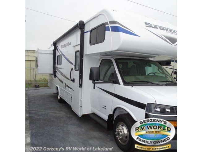 2020 Forest River Sunseeker - New Class C For Sale by Gerzeny's RV World of Lakeland in Lakeland, Florida