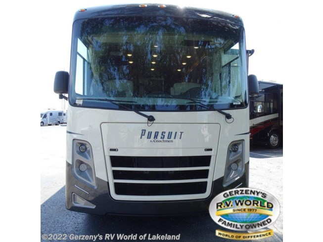 New 2020 Coachmen Pursuit available in Lakeland, Florida