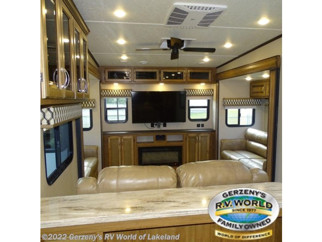 New 2020 Coachmen Chaparral available in Lakeland, Florida