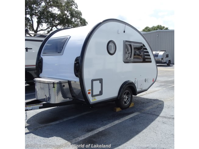 2021 NuCamp TAB - New Travel Trailer For Sale by Gerzeny's RV World of Lakeland in Lakeland, Florida