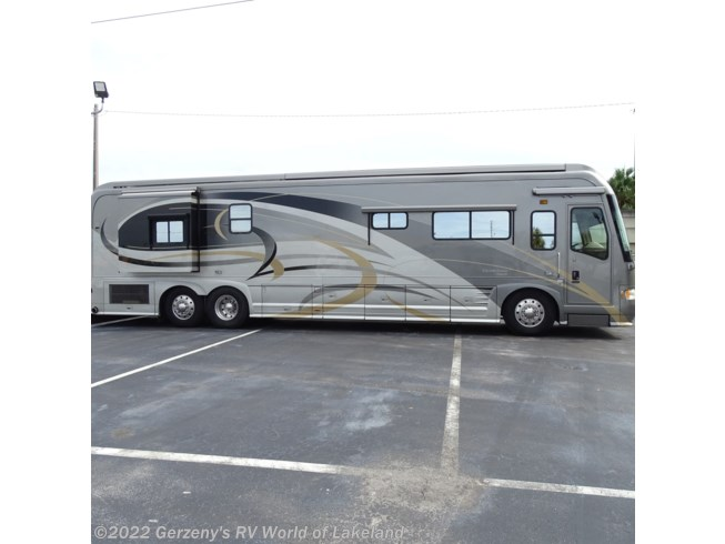 Used 2009 Country Coach Intrigue 550 available in Lakeland, Florida