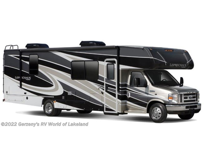 New 2021 Coachmen Leprechaun Premier available in Lakeland, Florida