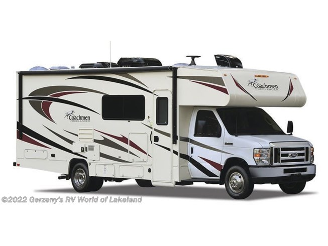 New 2021 Coachmen Freelander  available in Lakeland, Florida