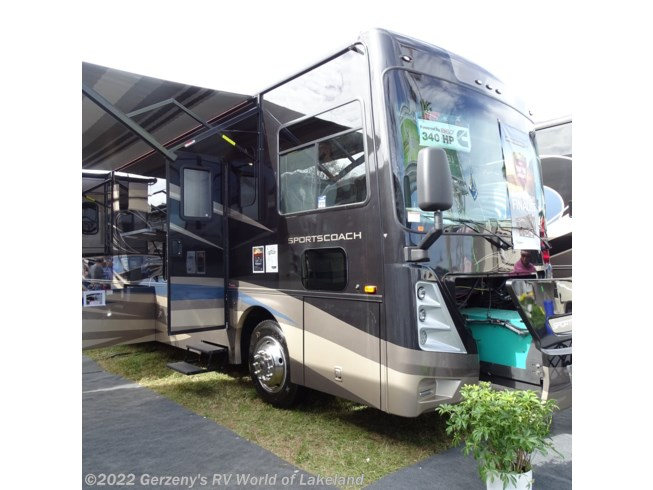 2021 Coachmen Sportscoach - New Class A For Sale by Gerzeny's RV World of Lakeland in Lakeland, Florida
