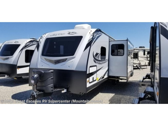 New 2020 Jayco White Hawk 29BH available in Gassville, Arkansas