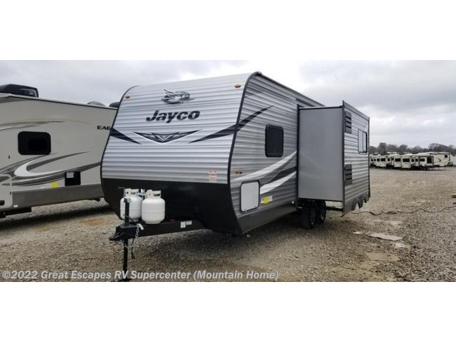 New 2020 Jayco Jay Flight SLX8 237RBS available in Gassville, Arkansas