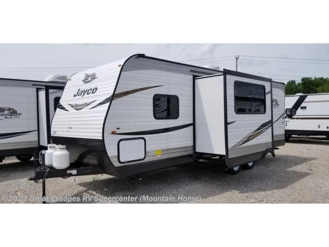 New 2020 Jayco Jay Flight SLX8 242BHS available in Gassville, Arkansas