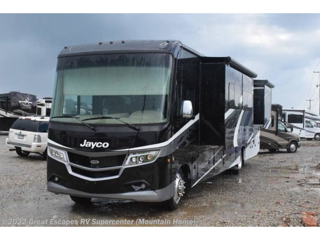 New 2019 Jayco Precept 36A available in Gassville, Arkansas