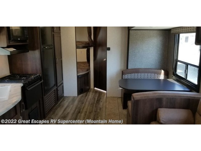 2020 Jay Flight SLX8 267BHS by Jayco from Great Escapes RV Supercenter in Gassville, Arkansas