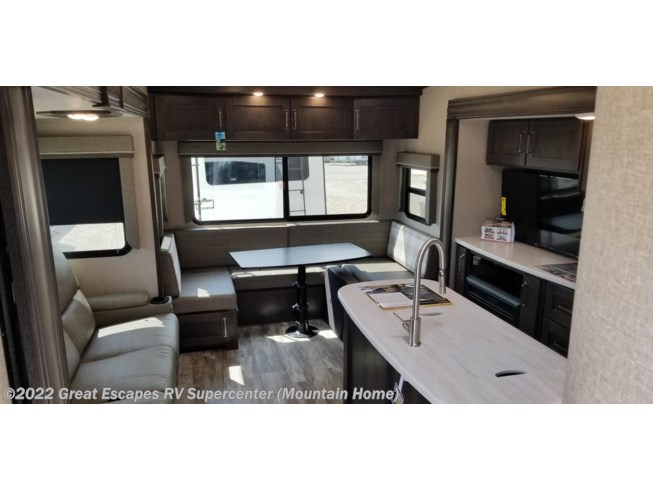 2021 Grand Design Reflection 31MB - New Fifth Wheel For Sale by Great Escapes RV Supercenter in Gassville, Arkansas