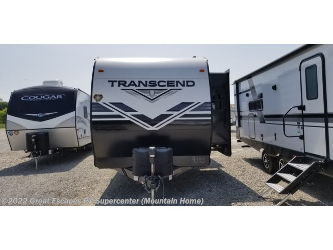 New 2021 Grand Design Transcend 30RBS available in Gassville, Arkansas