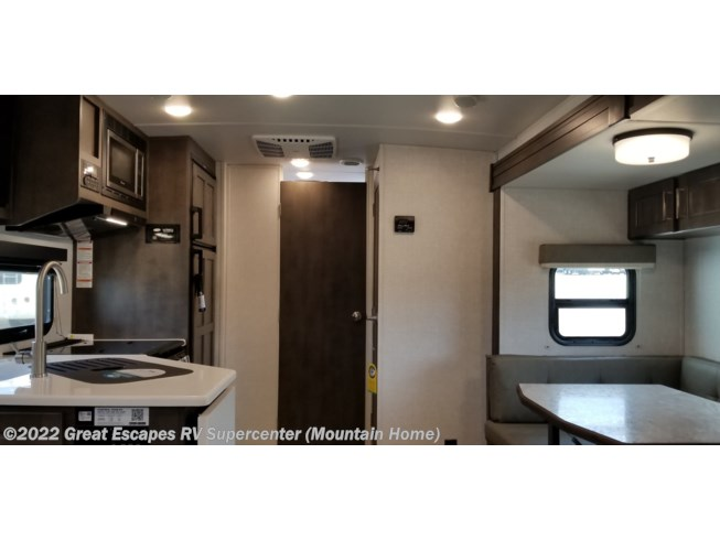 2021 Rockwood Mini Lite 2507S by Forest River from Great Escapes RV Supercenter in Gassville, Arkansas