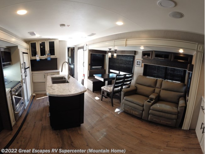 New 2021 Jayco Eagle HT 312BHOK available in Gassville, Arkansas